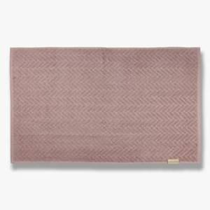 Bilde av Brick badematte 50X80, rosa