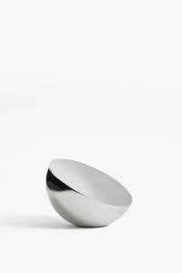 Bilde av Aura Table Mirror - Stainless Steel