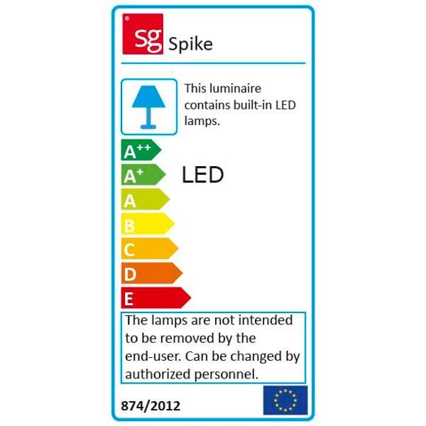 SPIKE grafitt 1100 LED