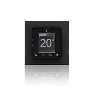 Bilde av Eco Thermostat EP 10A Black