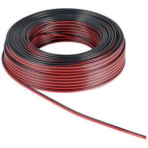 Bilde av KABEL til LED-Strips 2x0,75mm