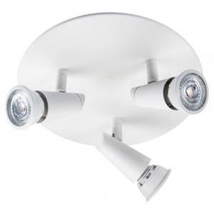 Bilde av Con Rondell 3x6,5W LED Matt