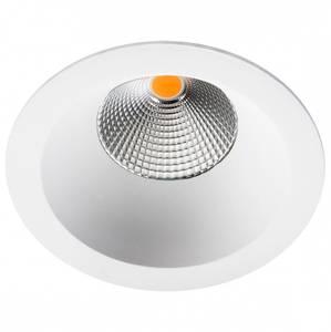 Bilde av Soft Isosafe 6W LED DimToWarm