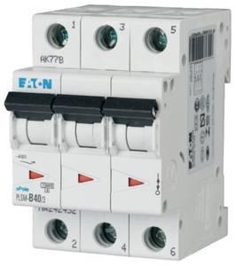 Bilde av Eaton FAZ Industriautomat 40A