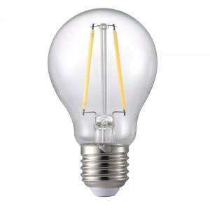 Bilde av LED filament lyspære E27 6W