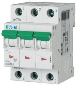 Bilde av Eaton FAZ Industriautomat 6A