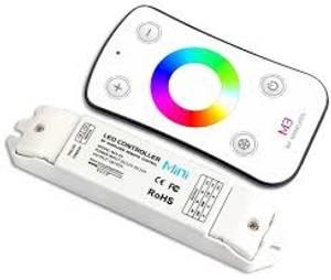 Bilde av M3+M3-3A For RGB LED strips