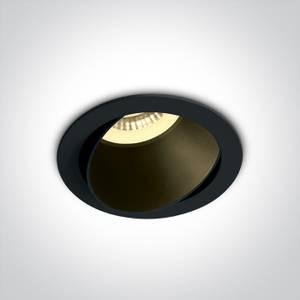 Bilde av Innfelt LED spot justerbart