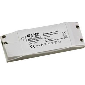 Bilde av Unilamp Driver LED 3x4W 160mA