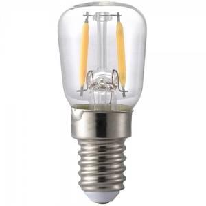 Bilde av LED filament lyspære E14 1W