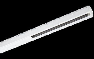 Bilde av Zip 230V Skinne 1,15m Matt