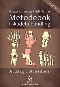 Bilde av Metodebok i skadebehandling