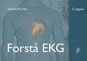 Bilde av Forstå EKG