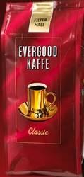 Evergood Kaffe filtermalt