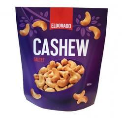 Cashew nøtter saltet 150g