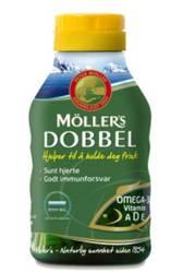 Möller's Dobbel