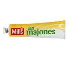 Mills Lettmajones