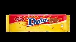 Freia Melkesjokolade m/Daim