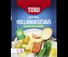 TORO Hollandaise