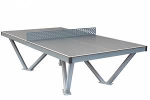 Bordtennis bord serie outdoor