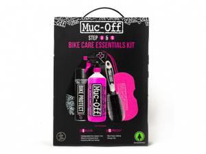 Bilde av Muc-Off Bike Care essentials kit
