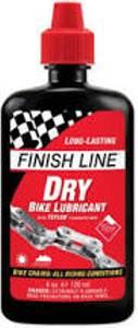 Bilde av Finish Line Dry Bike Lubricant 60 ml