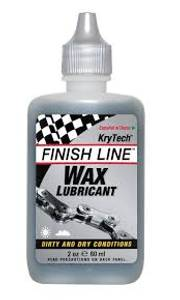 Bilde av Finish Line Dry Wax 120 ml