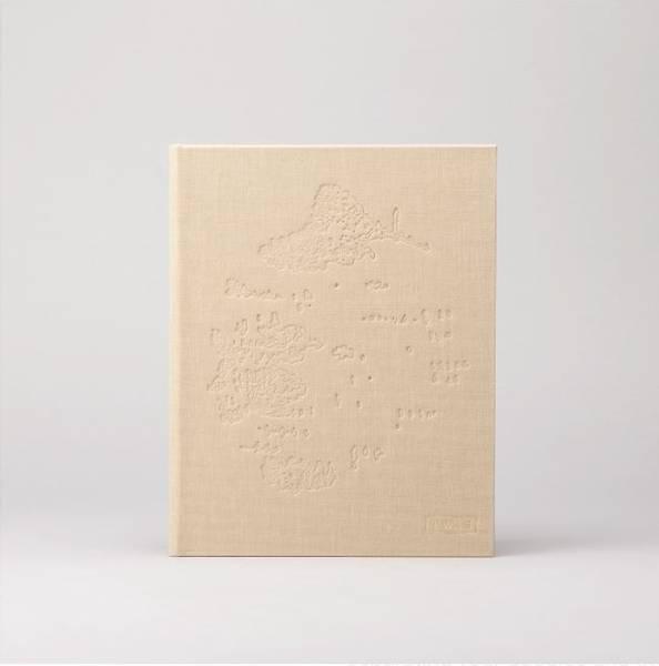 Bilde av Notatbok - Side Fold Aspen