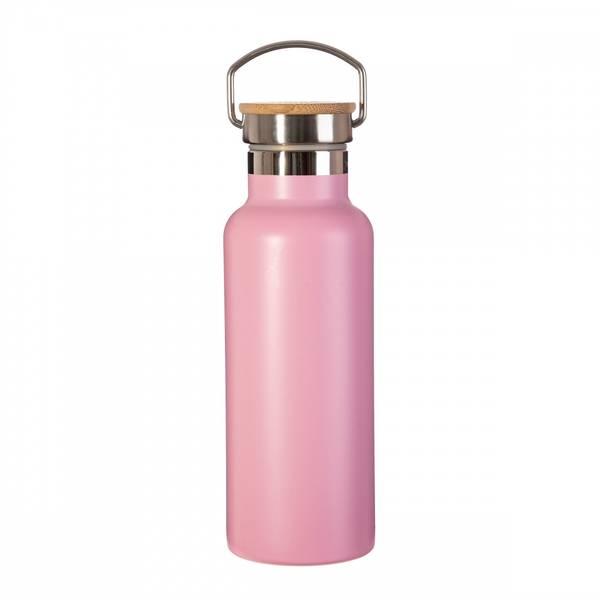Bilde av Drikkeflaske - Hot Pink