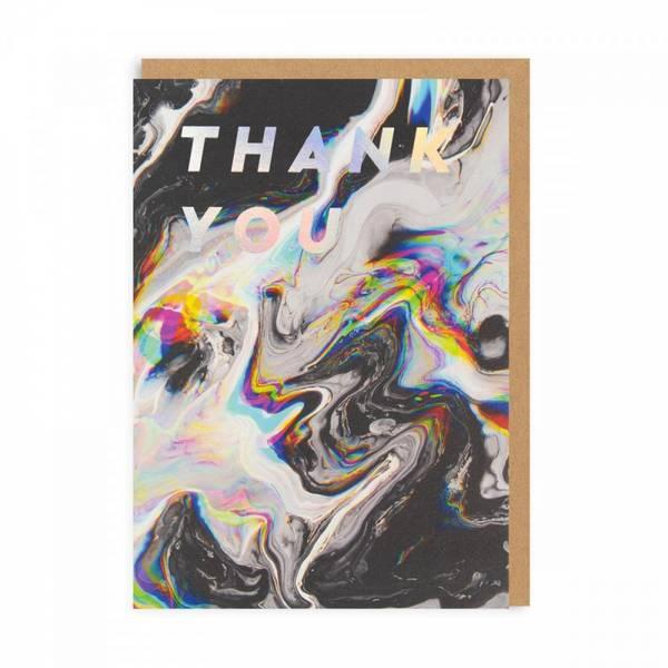 Bilde av Thank You Card A6
