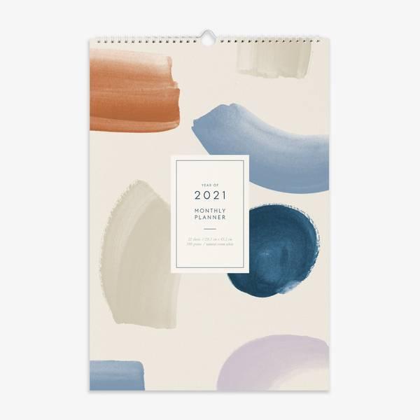 Bilde av Veggkalender 2021