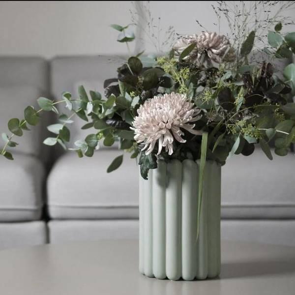 Bilde av Blomsterpotte - Mist -