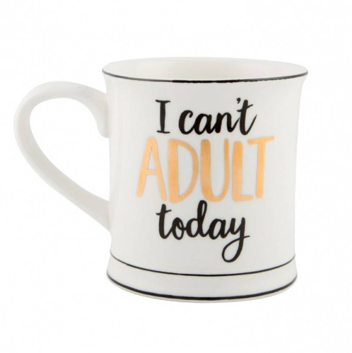 I Can't Adult Today - Krus