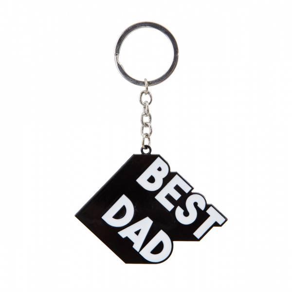 Bilde av Nøkkelring - Best Dad