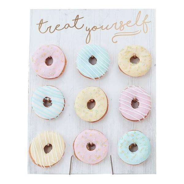 Bilde av Donut Stand i papp