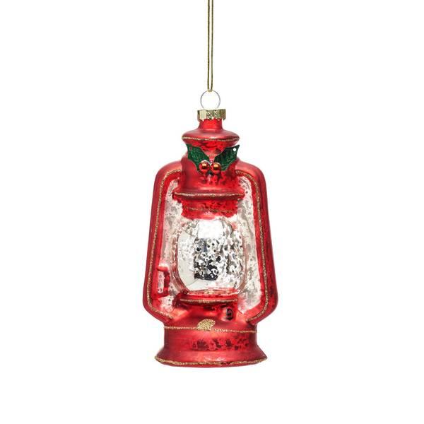Bilde av Julekule - Lanterne