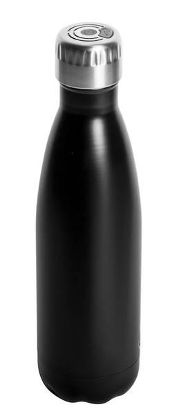 Bilde av Stålflaske Med Høytaler -