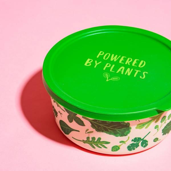 Bilde av Matboks - Powered By Plants