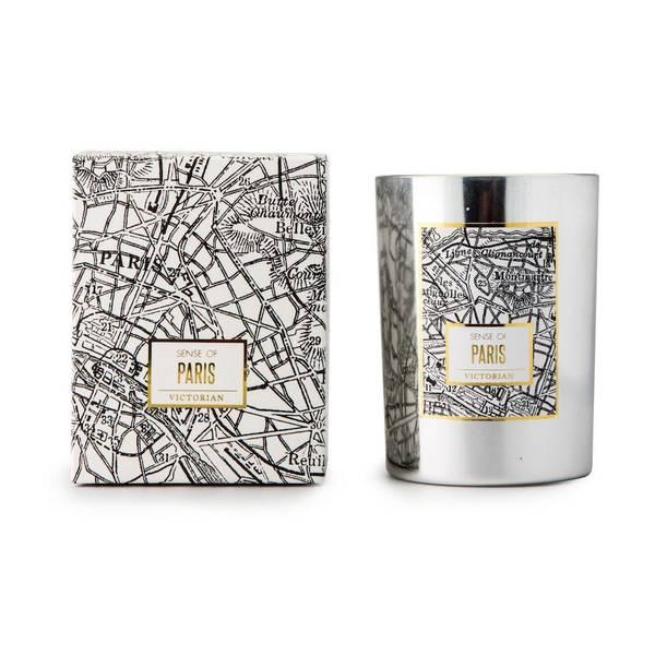 Bilde av Candle Maps - Paris