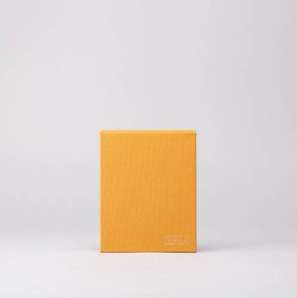 Bilde av Notatbok - Top Fold Orange