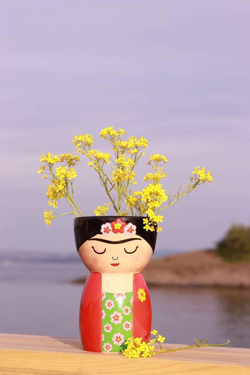 Frida Blomsterpotte