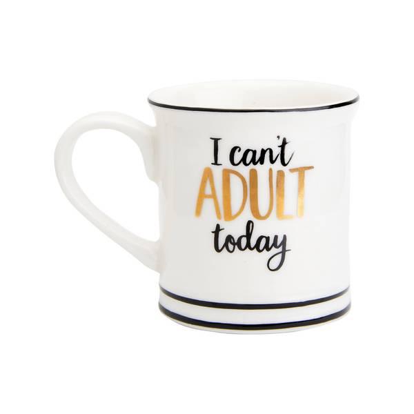 Bilde av  I Can't Adult Today -