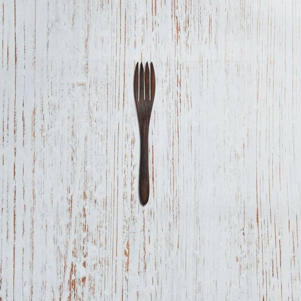 Bilde av CoconutBowls Wooden Sono Fork