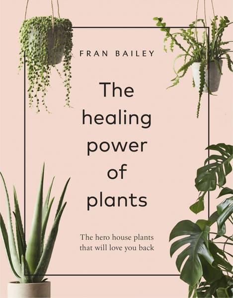 Bilde av The Healing Power of Plants