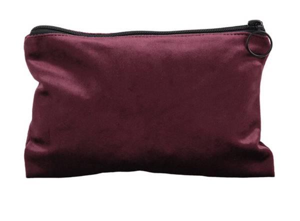 Bilde av Jewelery Bag - Purple