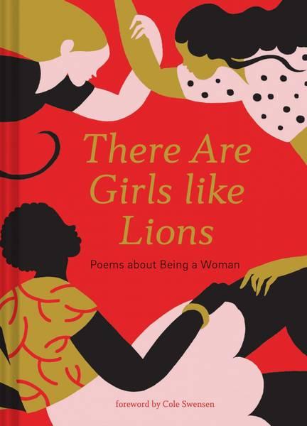 Bilde av There are girls like lions