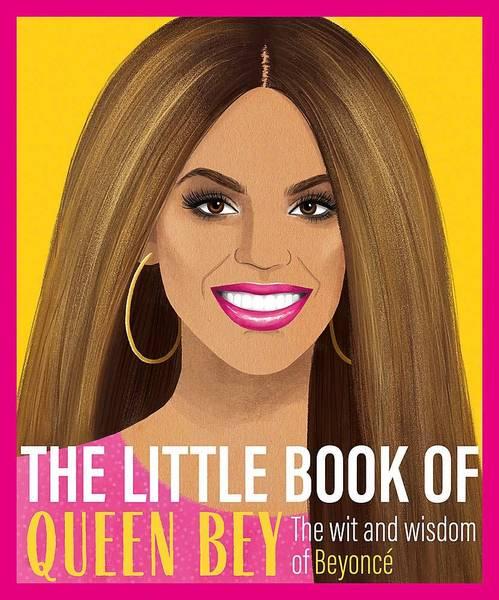 Bilde av Little Book of Queen Bey