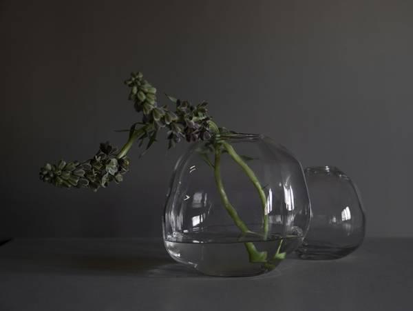 Bilde av Pebble Vase Large