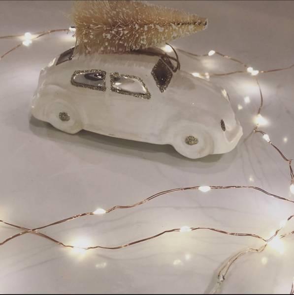 Bilde av Driving Home for Christmas -