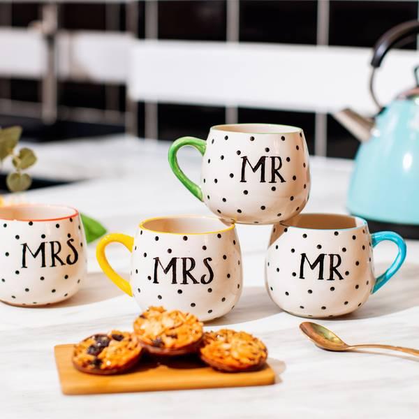 Bilde av Mr & Mrs Krus